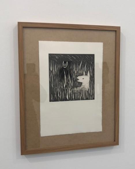 Naufus Ramirez-Figueroa, Series El corazón de espantapajoros (Heart of the Scarecrow) (2015)
